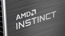 AMD Instinct MI200: Čiplety, VCN 2.6, full-rate FP64, HBM2E, perf_determinism