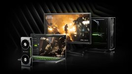 Call of Duty: Modern Warfare k GeForce RTX