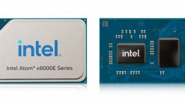 Intel ohlásil Elkhart Lake (Atom x6000E) a vydal embedded Tiger Lake