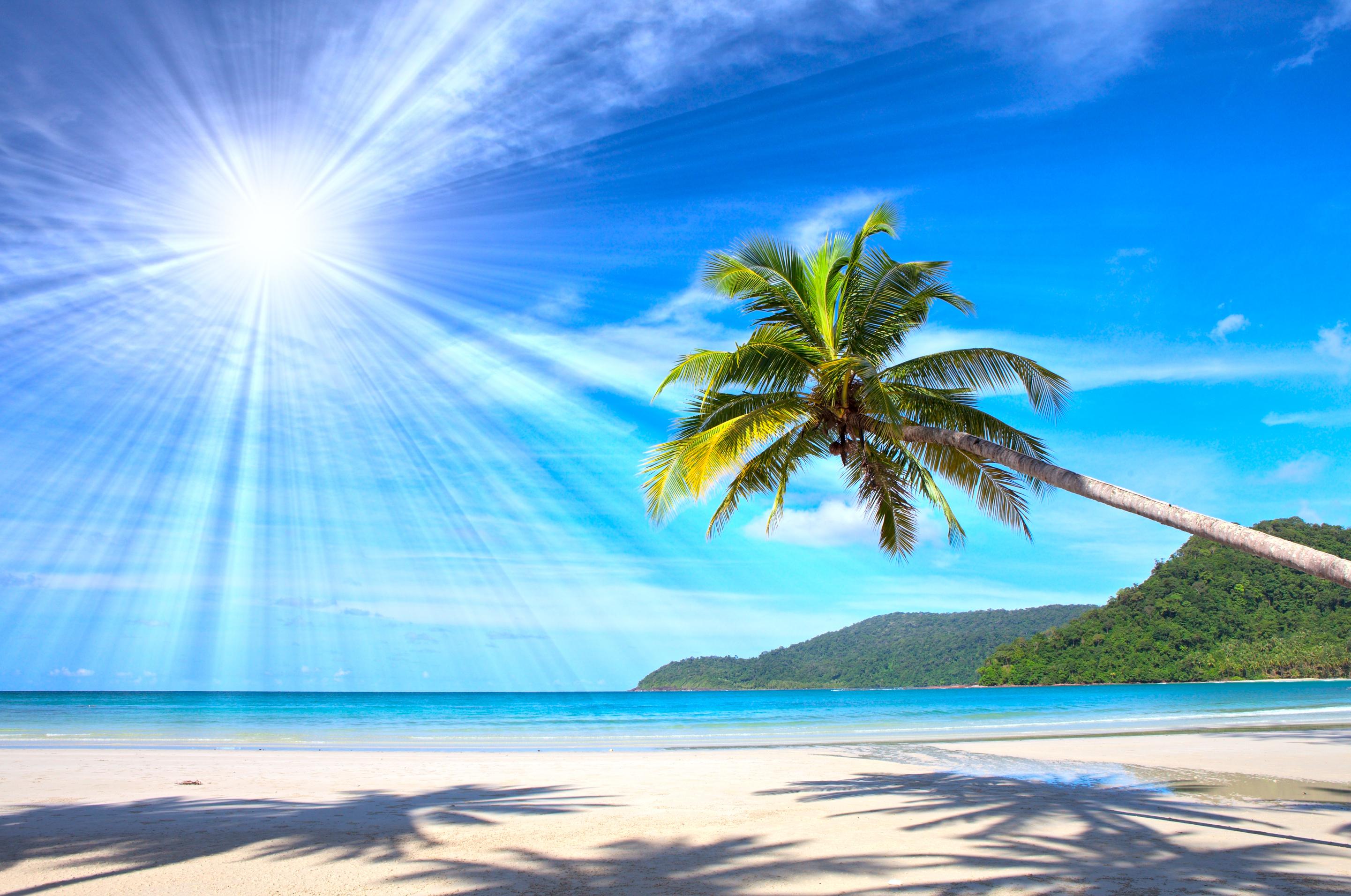 Chcete si dopřát takřka nekonečné pláže a nefalšovaný luxus? Tak hurá na Bahamy!