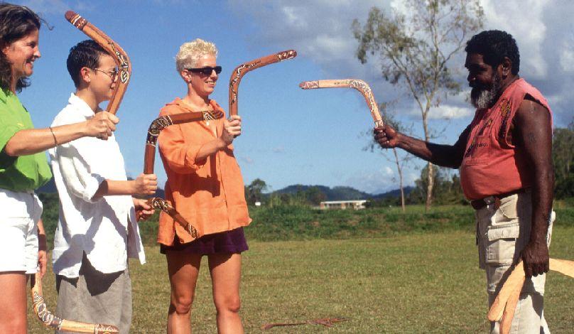 australie-bumerang