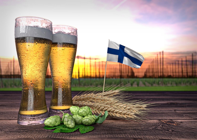 Opít se ve Finsku není jako opít se v Česku. Hned z několika důvodů.