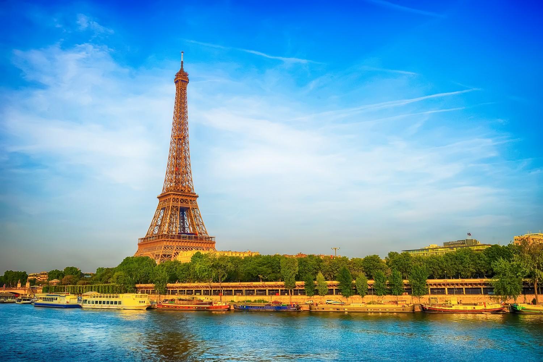 Eiffelova věž? Cíl č. 1 - kdo na ní nebyl, nebyl v Paříži!