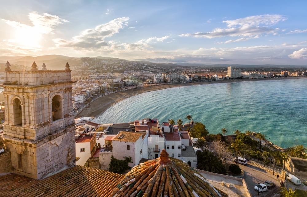 3. největší město Španělska.
