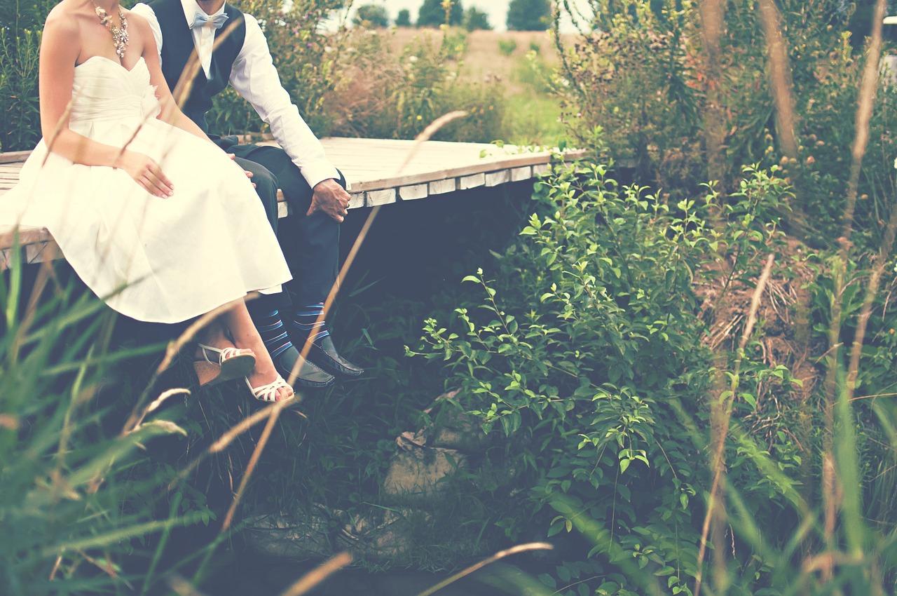 Svatbu nesmíte podcenit, ženíte či vdáváte se přece jednou dvakrát, maximálně třikrát nebo čtyřikrát za život.