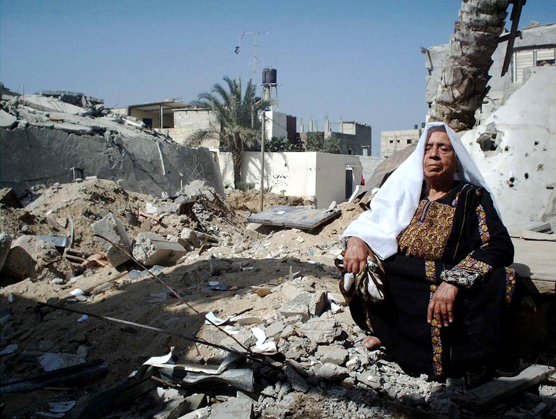Situace na Blízkém Východě je opět napjatá.