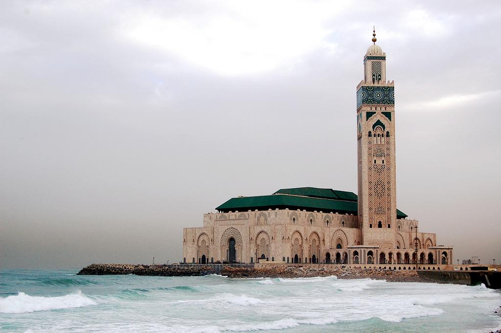 Místo, kde Alláh je věčný!
