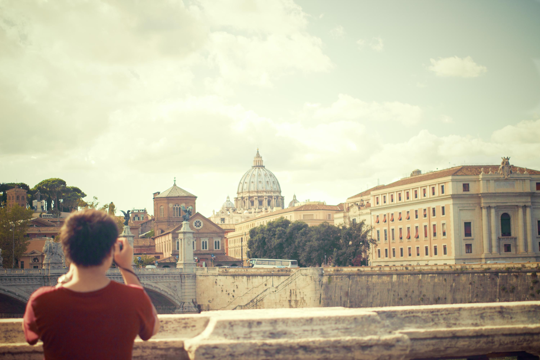 Vatikán - hlavní fotka