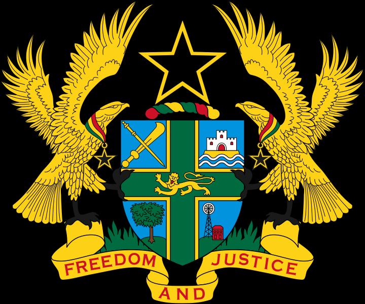 Ghana hlásí zvýšený počet násilných trestných činů.