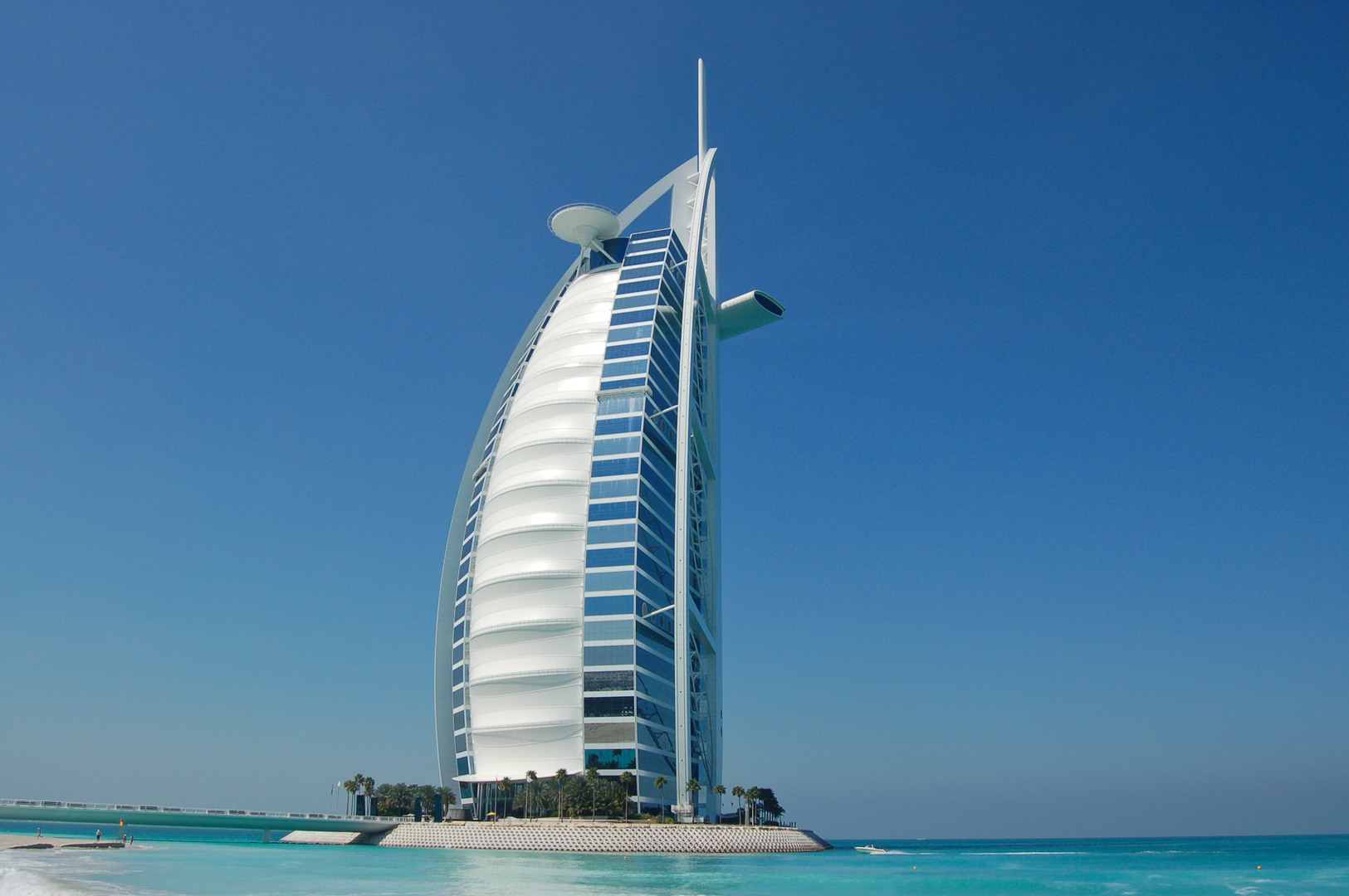 Dubaj platila za extrémně drahou destinaci, to už dnes ale neplatí.
