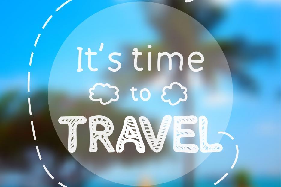 Je čas cestovat a na svých cestách ušetřit!