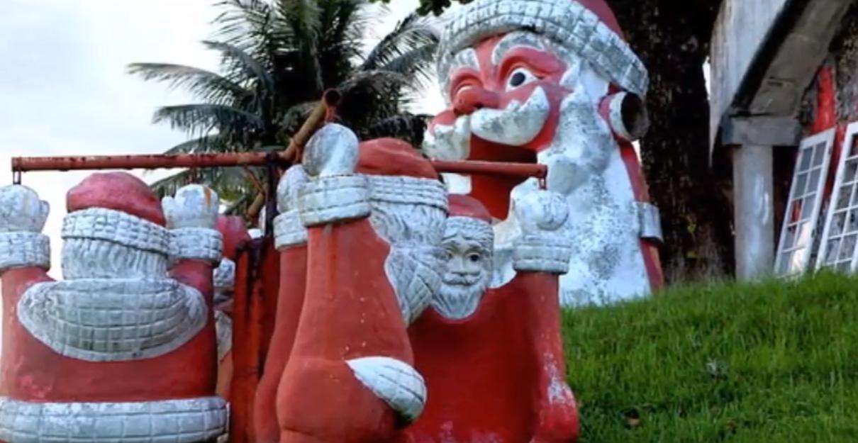 Park Cidade Albanoel se své slávy nedočkal.