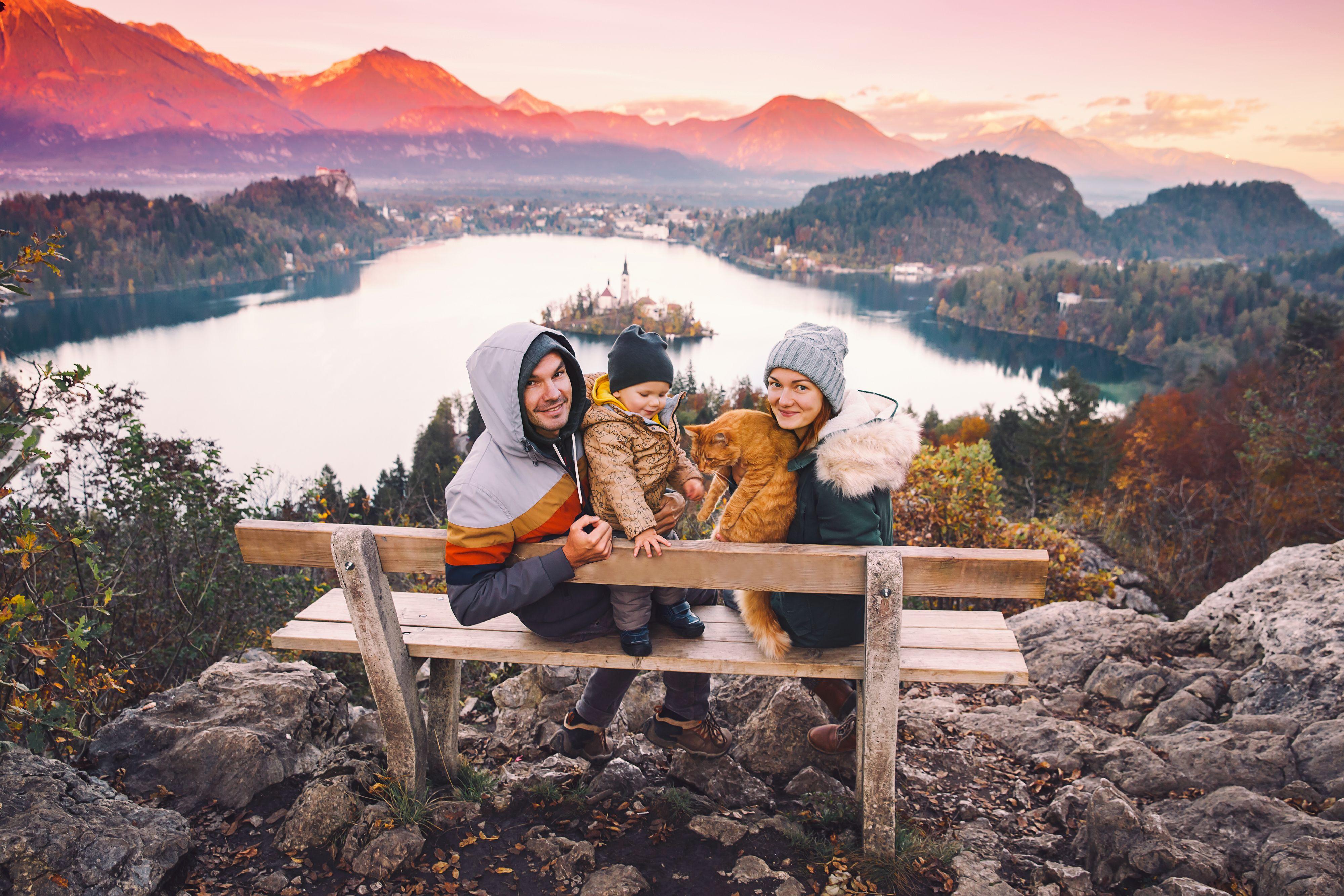Kam vyrazit během podzimních prázdnin? Máme pro vás 9 tipů.