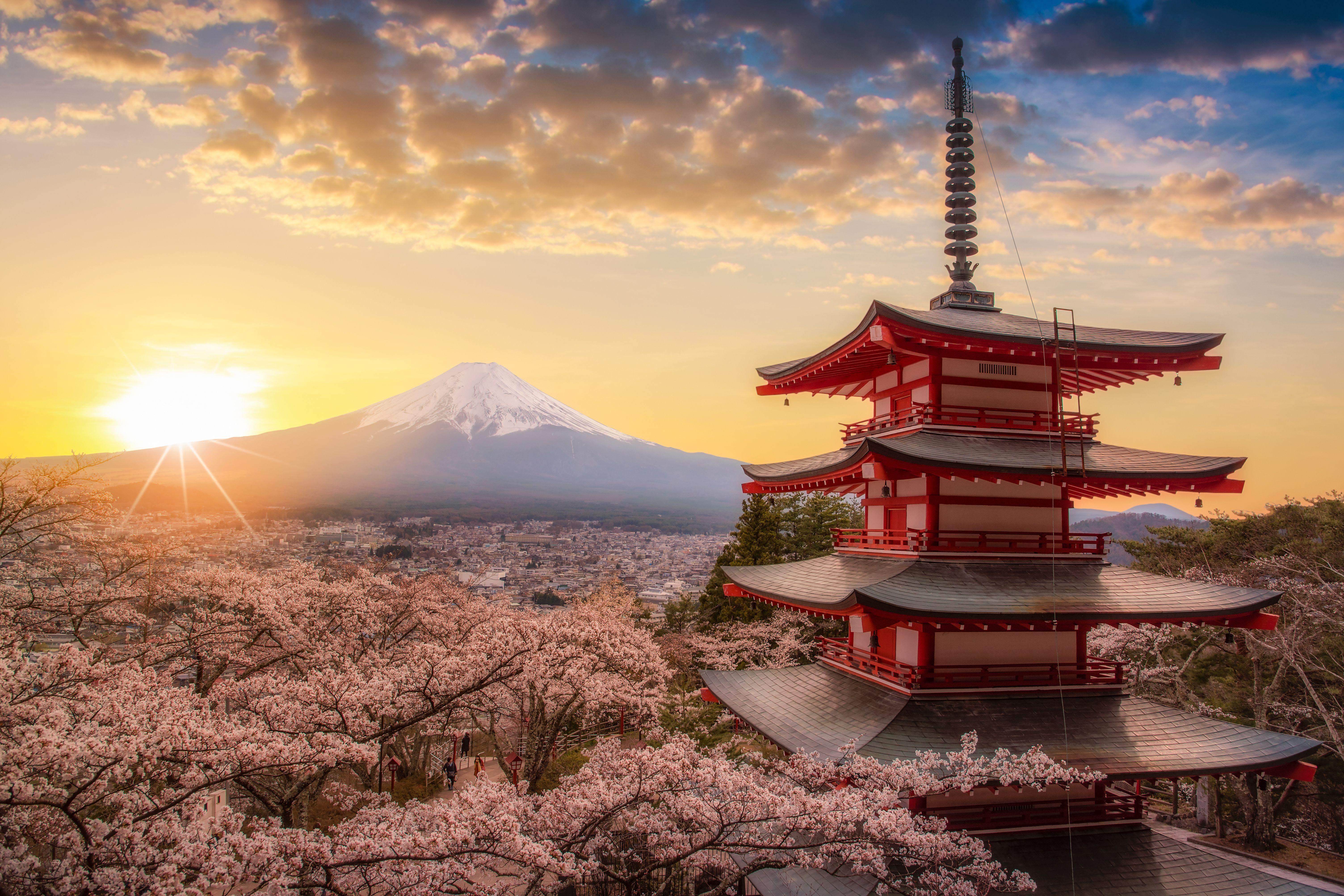 Japonci říkají, že jejich kultura by měla být přístupná každému. Proto je na řadě míst vstup zdarma nebo jen za symbolický poplatek.
