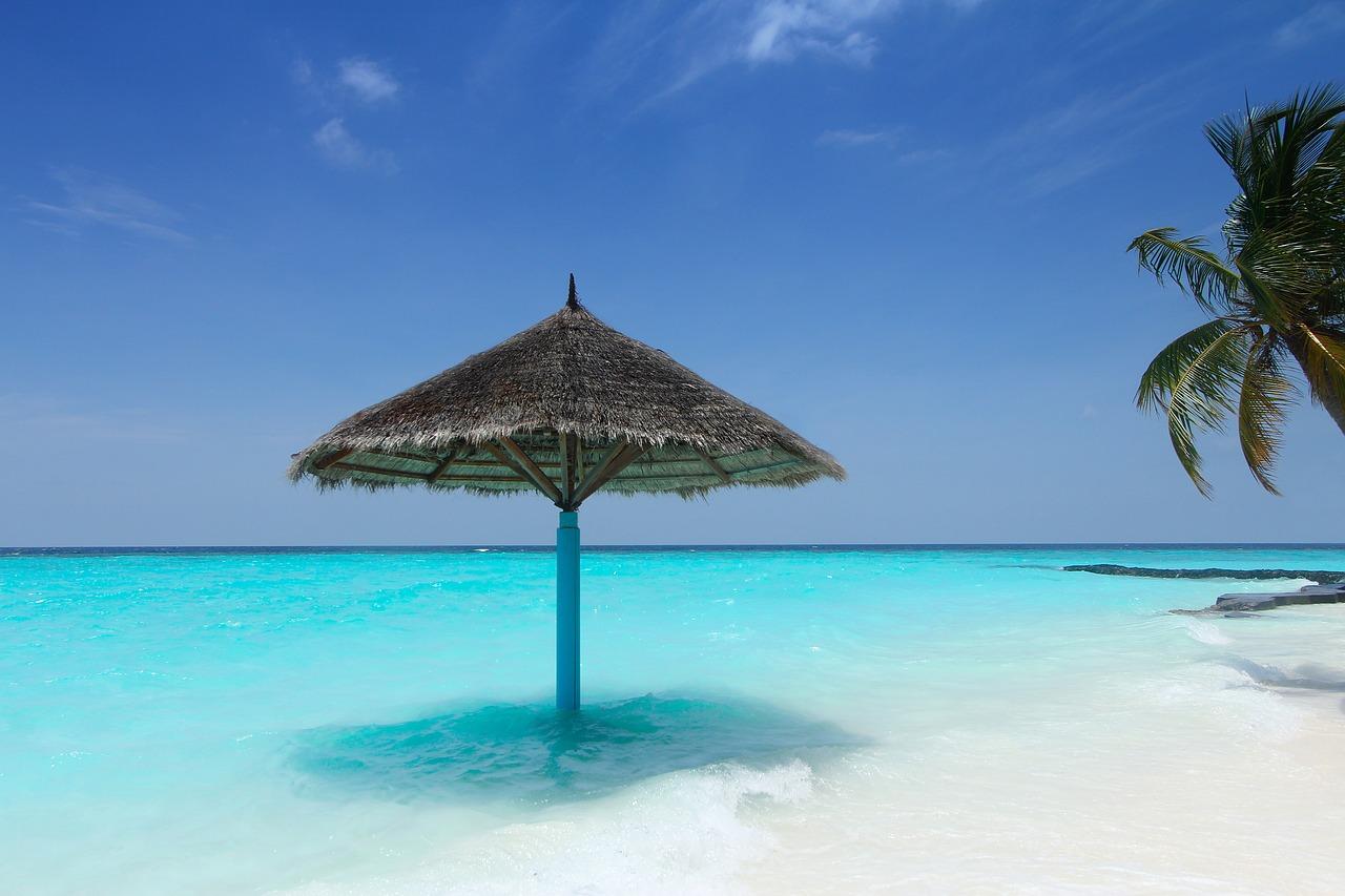 Cestovatelé zvolili 25 nejkrásnějších pláží světa. Které to jsou?