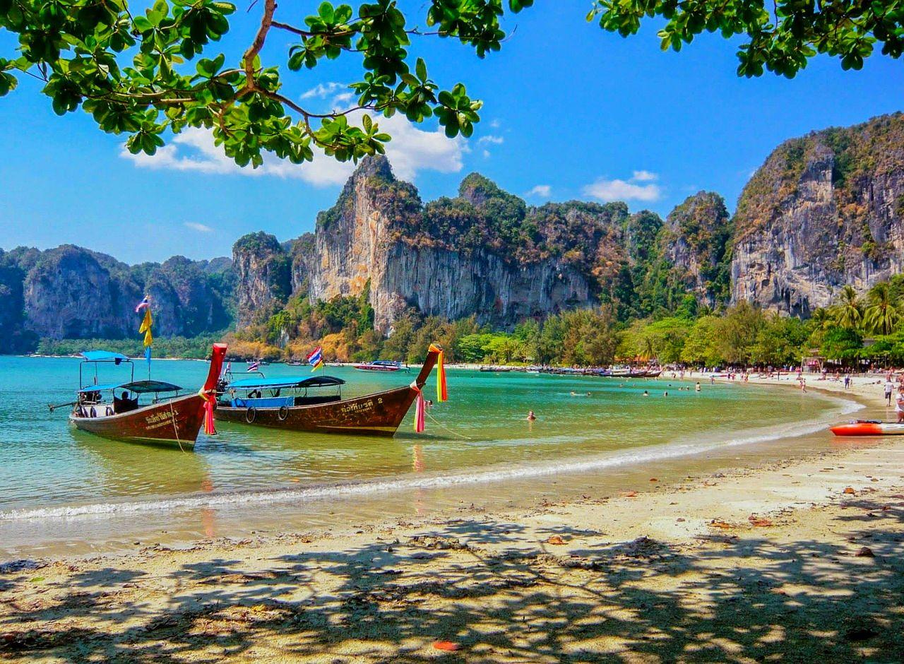 Máme pro vás 10 utajených divů Thajska, které prostě musíte vidět!