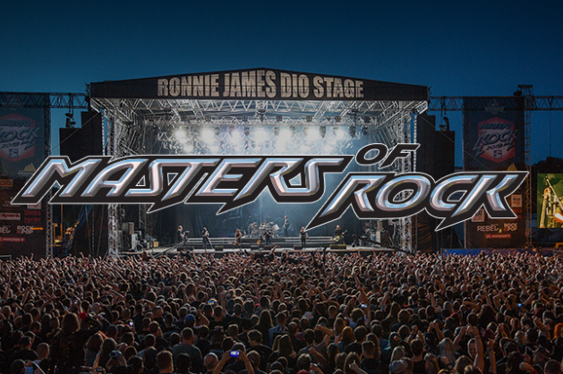 Festival Masters of Rock