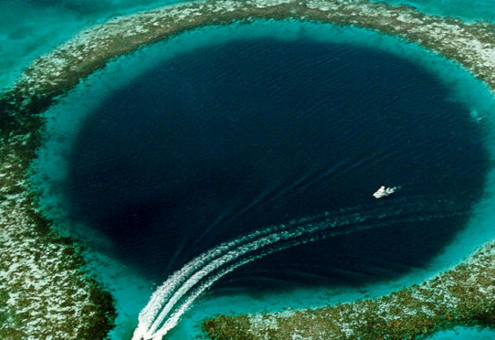 Great Blue Hole