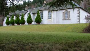 Boleskine House ve Skotsku