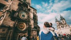 Tipy na podzimní prázdniny v Čechách: Užijte si zámek v čokoládovém hávu nebo nejzábavnější muzeum v Česku