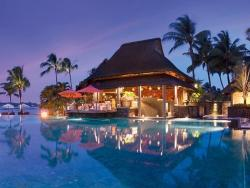 Hotel Constance Prince Maurice, Mauricius